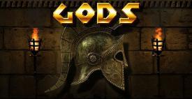 Gods Remastered - non, on ne peut pas tout refaire...