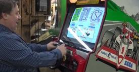 Virtua Racing en pôle sur Nintendo Switch SEGA Ages