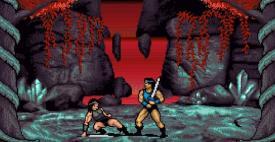 Barbarian + rase gratis sur Amiga !