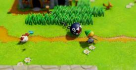 Zelda : Link's Awakening - le remake de la discorde