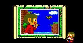 Alex Kidd in Miracle World et Gain Ground officiellement disponibles sur Nintendo Switch