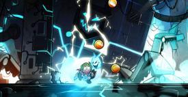 Wonder Boy : The Dragon's Trap sur iOS et Android le 30 mai prochain !