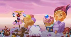 La version complète de Rayman Redemption est disponible en téléchargement gratuit !