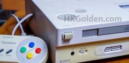 Le prototype SNES-CD enfin dévoilé