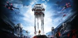 Star Wars Battlefront - sous les étoiles exactement