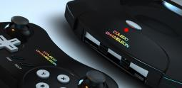 La Retro VGS devient Coleco Chameleon