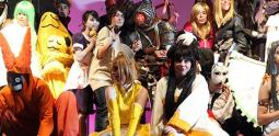 Paris Manga - Sci Fi Show accueille la Yamato Cosplay Cup