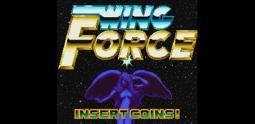 Wing Force - un shooter inédit d'Atlus revient de nulle part