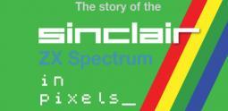 Chris Wilkins publie un troisième volume consacré au ZX Spectrum