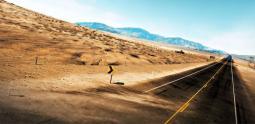 Desert Bus prendra la route avec l'Oculus Rift