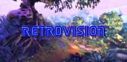Retrovision - éclectisme rétro