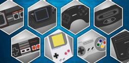 L'ambitieux inventaire des Jeux Vidéo 8 et 16 bits annoncé par Retroland