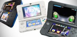 Nintendo 3DS et Sega - tellement je thème