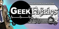 Geek Faëries 2016 recrute ses bénévoles