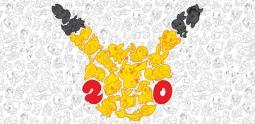 Rétrospective sur 20 ans de Pokémon