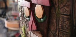 Playstation 2 Crash Bandicoot - Vadu Amka et le masque vaudou d'Aku Aku