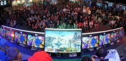L'e-sport au rendez-vous du Digital Game Manga Show