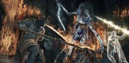 Souffrons-ensemble sur Dark Souls 3