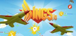 Wings.io - les ailes du plaisir