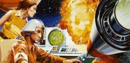 The Art Of Atari - 40 années de jaquettes de jeux Atari arrivent en Octobre !