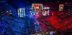 France eSports - vers une fédération des professionnels et amateurs des sports électroniques