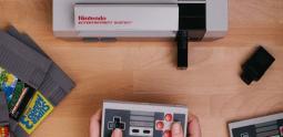 Retro Receiver - connectez enfin vos manettes Bluetooth à votre vieille NES !