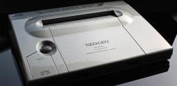 Auscultation d'une Neo Geo chez MO5.com