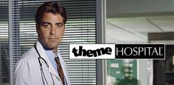 Docteur La Caz Retro vous parle de Theme Hospital