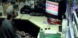 This is Sega Test - Sega, c'est plus forçat que toi !