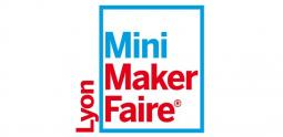La Casemate sera à Lyon Mini Maker Faire