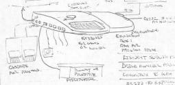 Atari Confidential - les carnets de l'ingénieur Joe Decuir racontent la genèse de l'Atari 2600 en 1977