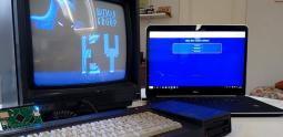 M4 Board - une extension WIFI pour votre Amstrad CPC