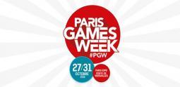 La Paris Games Week 2016 dévoile son affiche