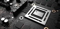 Xbox One Scorpio - la fin des générations de consoles pour Microsoft