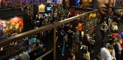Paris Games Week 2016 se la joue sécure