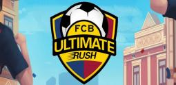 FCB Ultimate Rush court comme un lièvre