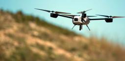 Pilotez un drone avec votre Game Boy