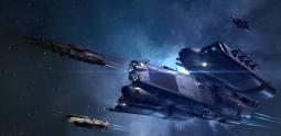 EVE Online en accès gratuit : le célèbre univers sci-fi ouvert à tous !