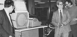 Alan Kotok - père de la première manette de jeu vidéo