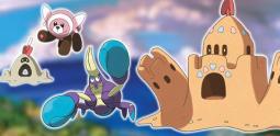 Les premiers acheteurs de Pokémon Soleil et de Pokémon Lune recevront un Goinfrex exclusif !