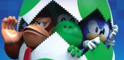 L'Histoire de Mario vol.2 - 1990-1995 : La Guerre des Mascottes