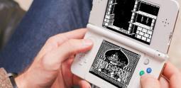 Le Macintosh Plus enfin émulé sur Nintendo 3DS !