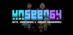 Unseen64 sort son grand livre des jeux vidéo disparus