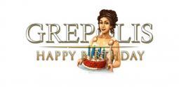 Grepolis et Tribal Wars 2 fêtent leur anniversaire