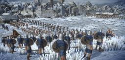 Total War Battles : KINGDOM à la conquête de Facebook !
