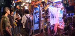 Echappée nocturne à Akihabara et Tokyo Game Show 2016 (les cernes en bonus)