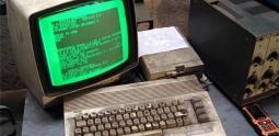En Pologne, le Commodore 64 fait encore tourner la boutique