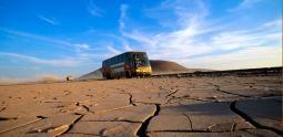 Desert Bus de l'Espoir - c'est quand qu'on va où ?