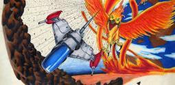 Thunder Force III et Turbo OutRun sur Nintendo 3DS - des infos et des photos