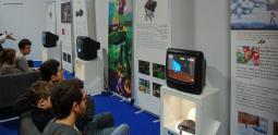 MO5.COM et Coin-op Legacy main dans la main à la Paris Games Week 2016